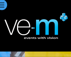 Vision events manchester