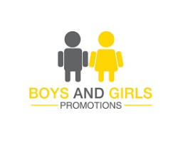 Boys and Girls Promotions