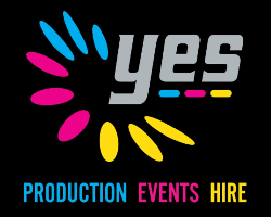 YES Events Ltd